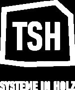 Logo von TSH System GmbH - Gesellschaft für Systemlösungen des Tischler- und Schreinerhandwerks -