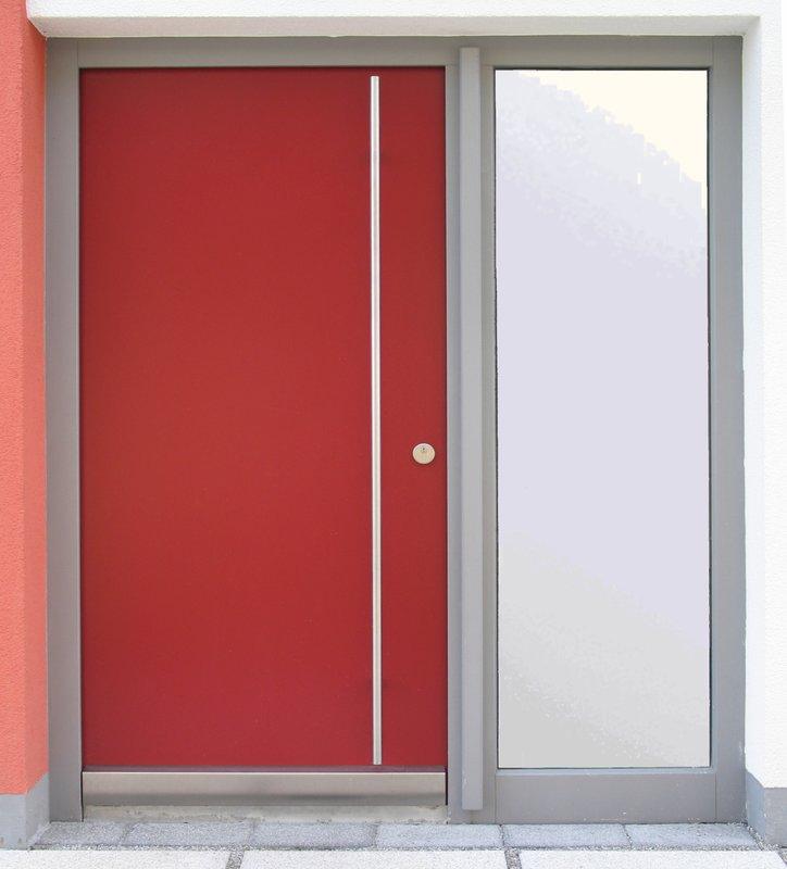 Außentüren Haustüren Tsh Systeme Gmbh