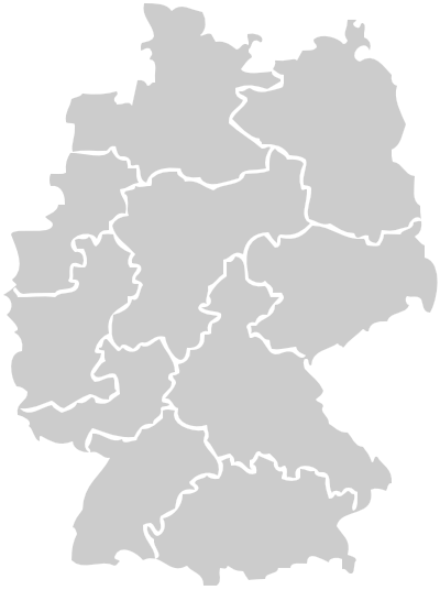 Deutschland PLZ